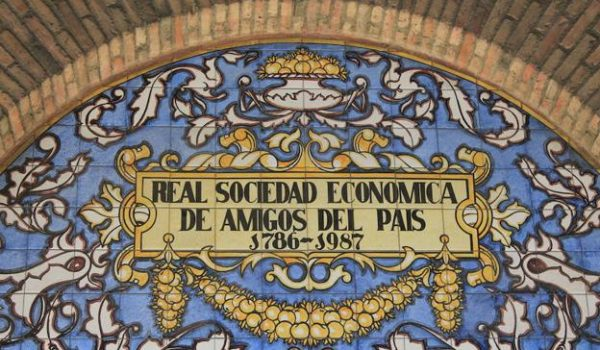 Actuación en «La Económica»