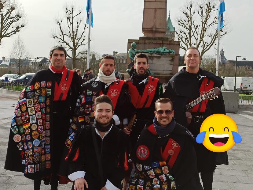 Tuna EPS Jaen Luxemburgo