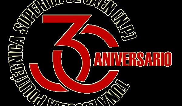 XXX Aniversario – Anuncio